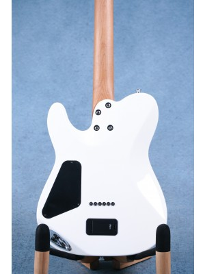 Charvel Pro-Mod So-Cal Style 2 24 HH HT Snow White Electric Guitar (B-STOCK) - MC20501248B