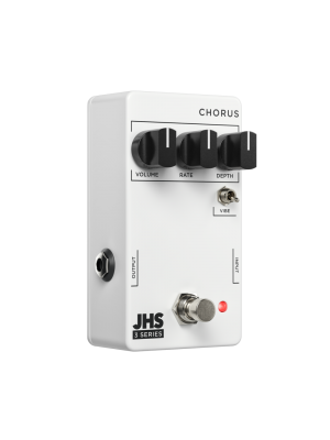 JHS Pedals 3 Series Chorus Effects Pedal