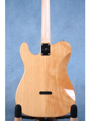 G&L ASAT Classic Natural Electric Guitar - Preowned