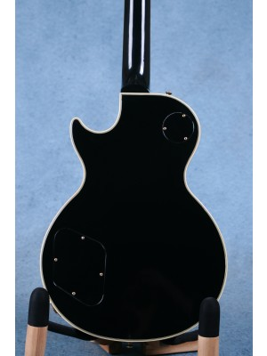 Gibson Les Paul Custom 1957 Reissue Pre Historic 1991 Black Beauty Electric Guitar - Preowned