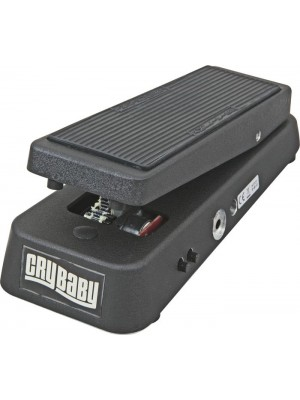 Dunlop Crybaby 95Q Wah Guitar Effects Pedal