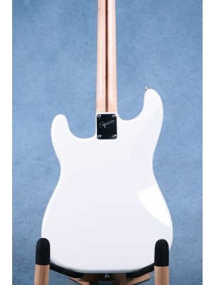 Squier Bullet Stratocaster HT Arctic White Electric Guitar Preowned - CS18138677