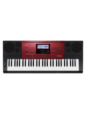 Casio CTK6250 61 Note Touch Responsive Portable Keyboard