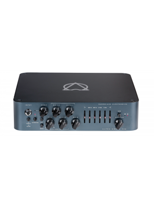 Darkglass Alpha Omega 900 Amplifier