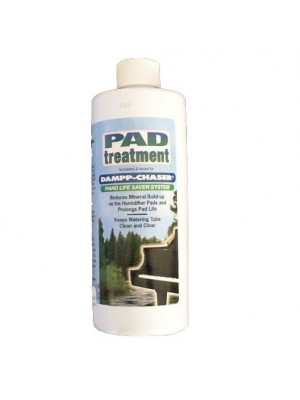 Dampp Chaser Piano Humidifier Pad Treatment - 16 Oz Bottle