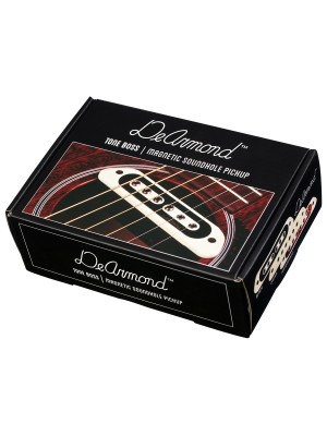 DeArmond Tone Boss Acoustic Guitar Soundhole Pickup