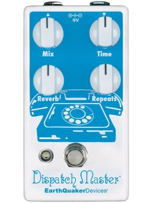 EQD Dispatch Master Delay & Reverb v3
