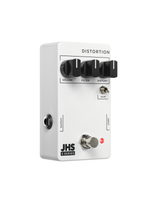JHS Pedals 3 Series Distortion Effects Pedal