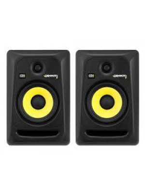 "KRK RP8G3 Rokit 8 2-Way 8"" Powered Studio Monitors (PAIR)"