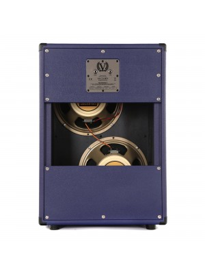 Victory V212-VP Speaker Cabinet - Purple, 2x12