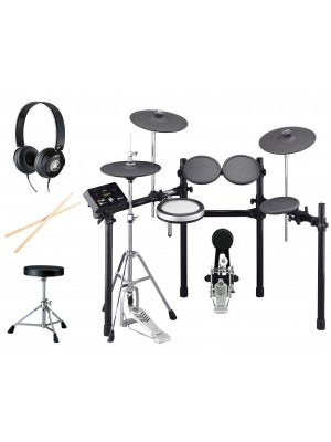 Yamaha DTX532K Electronic Drum Kit Package
