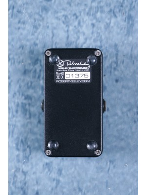 Keeley Electronics Dyno My Roto Tri Chorus Rotary Flanger Effects Pedal Preowned