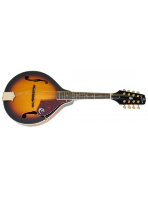 "Epiphone MM-30S ""A-Style"" Mandolin - Antique Sunburst"