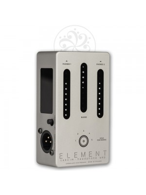 Darkglass Element Bass Headphone Amp