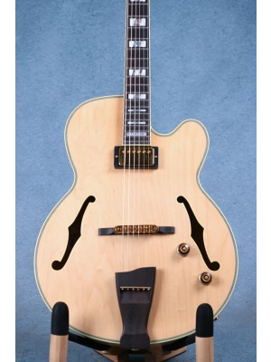 Ibanez Pat Metheny Signature PM200 Hollow Body Electric Guitar - Preowned