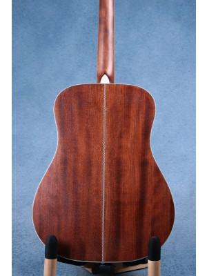 Fender Paramount PM-1 Standard Mahogany Dreadnought Acoustic Guitar (B-STOCK) - CC171202699AB