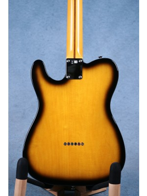 Fender MIJ Traditional 50s Telecaster US Blonde Electric Guitar - JD18014630