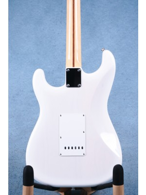 Fender Made In Japan Heritage 50s Stratocaster White Blonde Electric Guitar - JD20015579