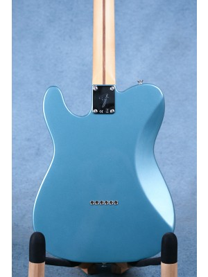 Fender Player Telecaster HH Tidepool Blue Electric Guitar (B-STOCK) - MX18048061B