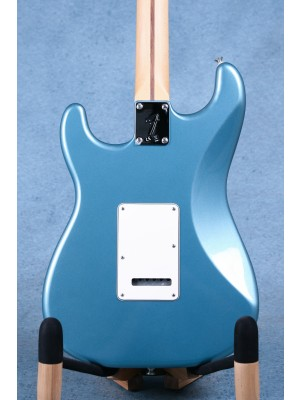 Fender Player Stratocaster HSS Tidepool Blue Electric Guitar (B-Stock) - MX18151369B