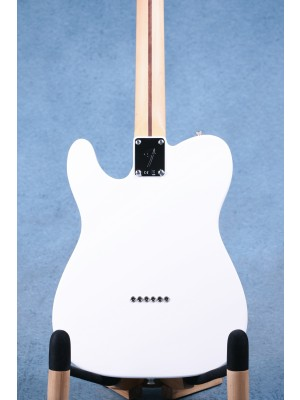 Fender Player Telecaster Polar White Electric Guitar (B-STOCK) - MX19002821B