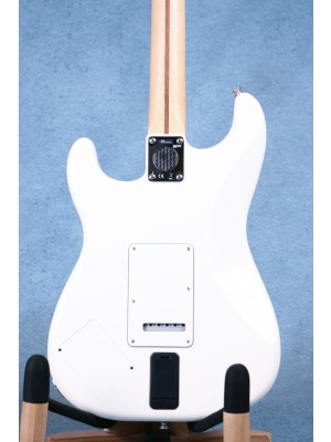 Fender Ed O'Brien Signature Stratocaster Olympic White Electric Guitar (B-STOCK) - MX19050738B