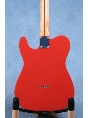 Fender Vintera '50s Telecaster Fiesta Red Electric Guitar (B-STOCK) - MX19068293B