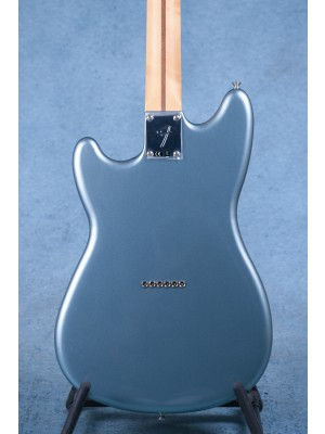 Fender Player Duo-Sonic HS Ice Blue Metallic Electric Guitar - MX19111648