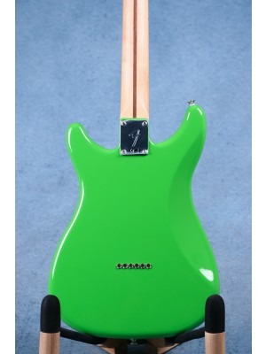 Fender Player Lead II Neon Green Electric Guitar - MX19145819
