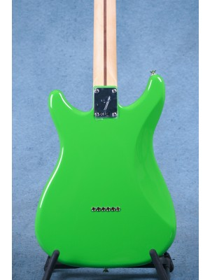 Fender Player Lead II Neon Green Electric Guitar - MX19149654
