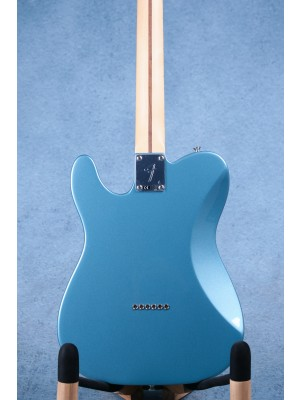 Fender Player Telecaster HH Tidepool Blue Electric Guitar - MX19200724