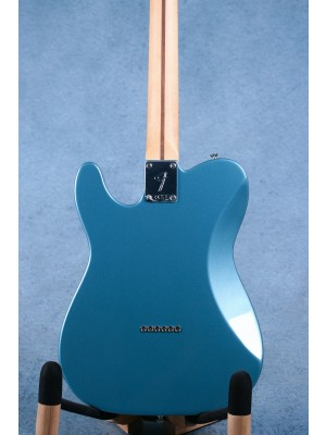 Fender Player Telecaster HH Tidepool Blue Electric Guitar - MX20110038