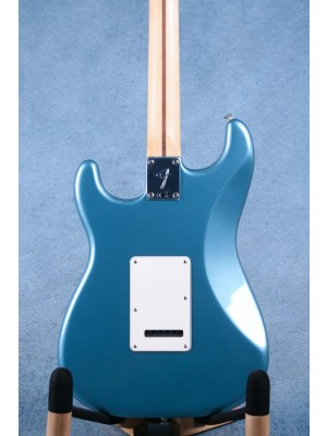 Fender Player Stratocaster Tidepool Blue Electric Guitar - MX20123149