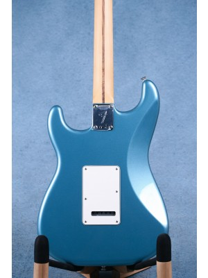 Fender Player Stratocaster HSS Tidepool Blue Electric Guitar (B-STOCK) - MX20128282B