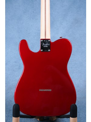Fender American Professional Telecaster Candy Apple Red Electric Guitar - US19051888