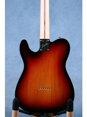 Fender American Performer Telecaster Humbucker 3 Tone Sunburst Electric Guitar - US20041181