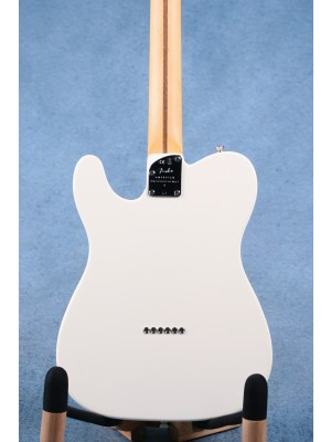 Fender American Professional II Telecaster Olympic White Electric Guitar - US20089503