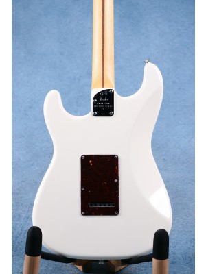 Fender American Professional II Stratocaster HSS Olympic White Electric Guitar - US20093817