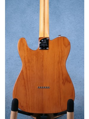 Fender American Professional II Telecaster Roasted Pine Electric Guitar - US210006602