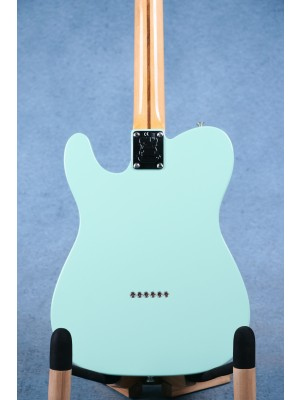 Fender 70th Anniversary Esquire Surf Green Electric Guitar - V2093163