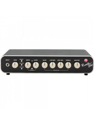 Fender Rumble 800HD Head