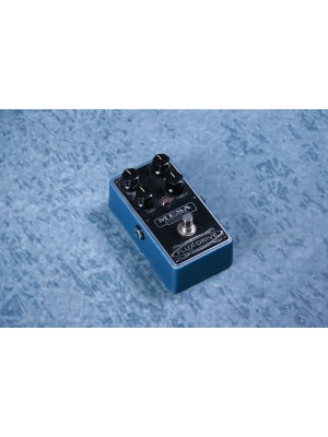 Mesa Boogie Flux Drive Overdrive Effects Pedal - Preowned