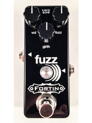 Fortin Fuzz Pedal