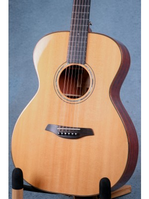 Furch Guitars Yellow Plus SP Orchestra Model Acoustic Electric Guitar w/Case - Preowned
