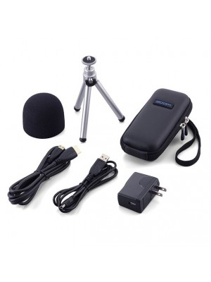 Zoom APQ-2HD Accessory Pack for Q2HD Video Recorder