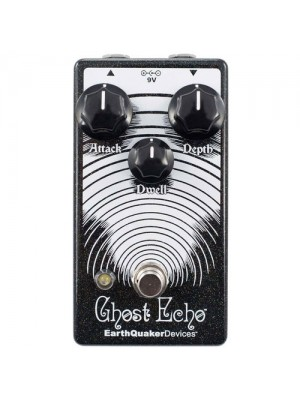 EarthQuaker Devices Ghost Echo Reverb V3 Effects Pedal