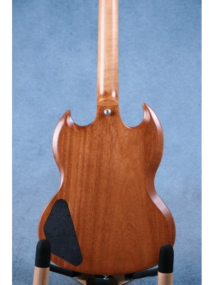 Gibson SG Tribute Natural Walnut Electric Guitar - 122090238