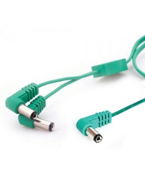 T Rex Green Current Doubler Cable 55cm