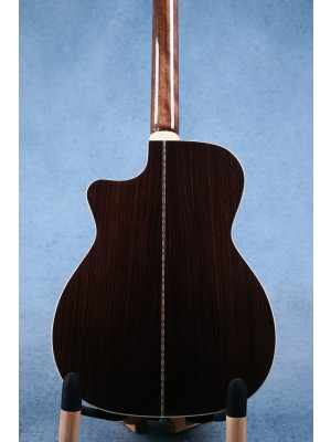 Guild OM-150CE OM Style Acoustic Electric Guitar -G3200723