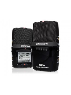 Zoom H2n Handy Recorder - Portable Recorder